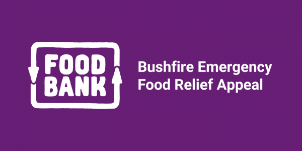 Help support Victorians in need during the bushfire crisis!