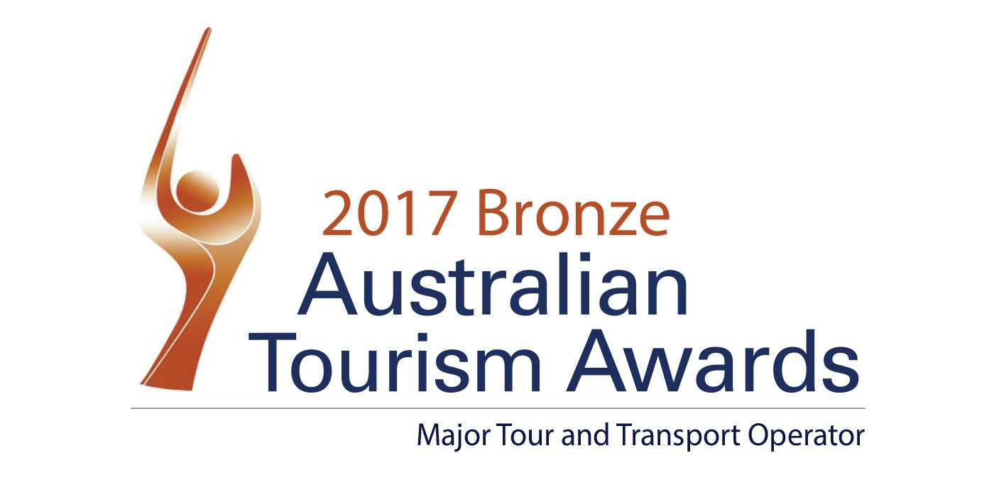 SkyBus Wins Again at the National Tourism Awards