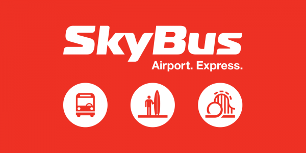 SkyBus launches new Gold Coast Airport Shuttle