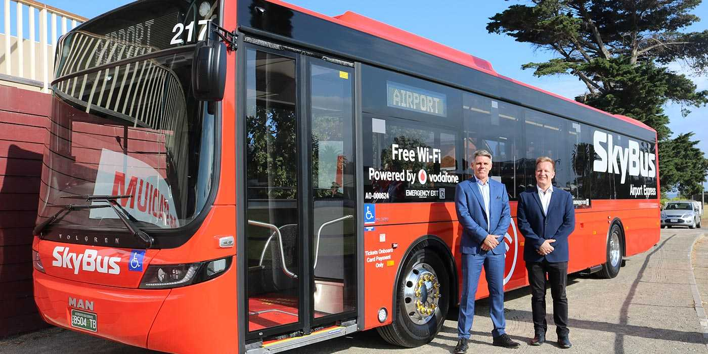 SkyBus extends commitment as naming sponsor for the Frankston Dolphins Football Club