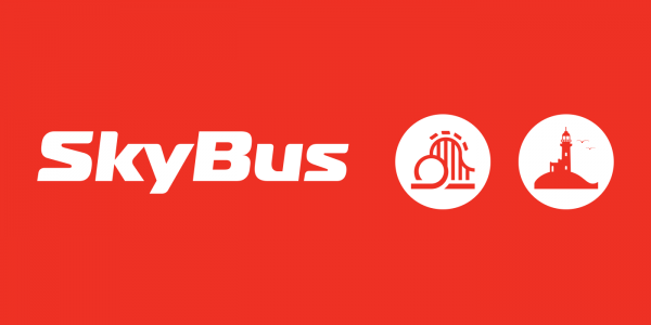 SkyBus Service Update