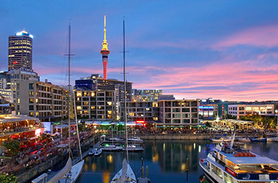 Auckland City NZ