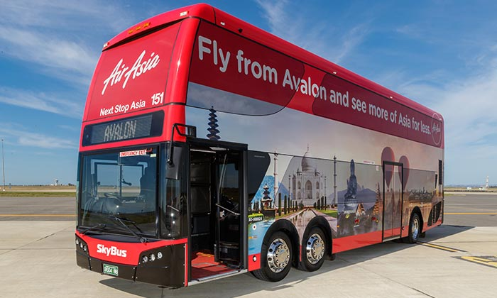 Avalon AirAsia Express