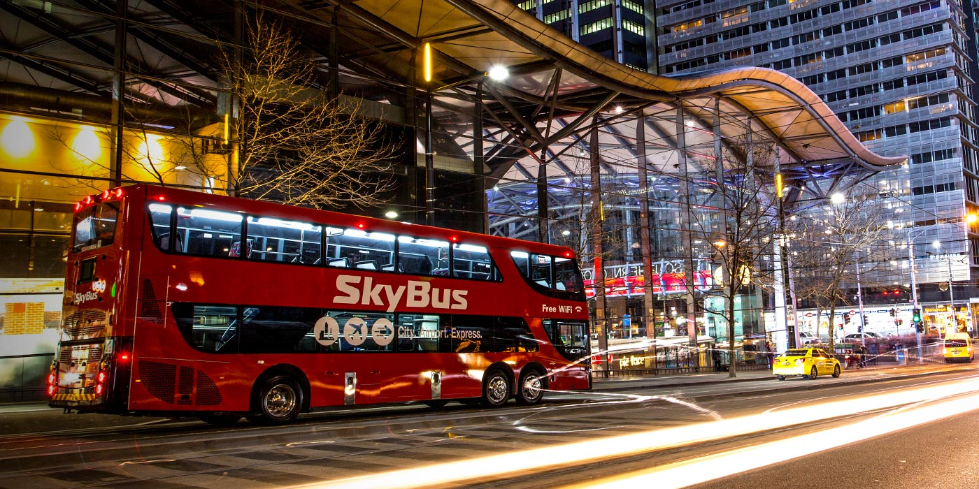SkyBus-Southern-Cross-Station