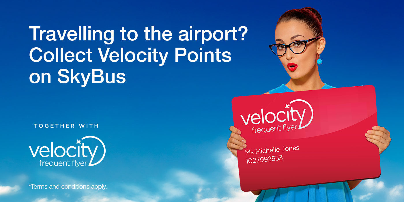 Collect Velocity Points on SkyBus