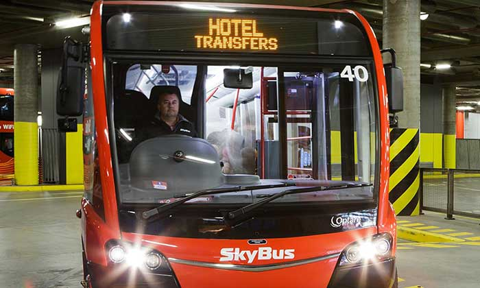 SkyBus Link